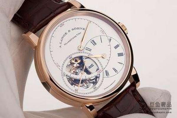 朗格1815经典系列手表回收价格是多少?