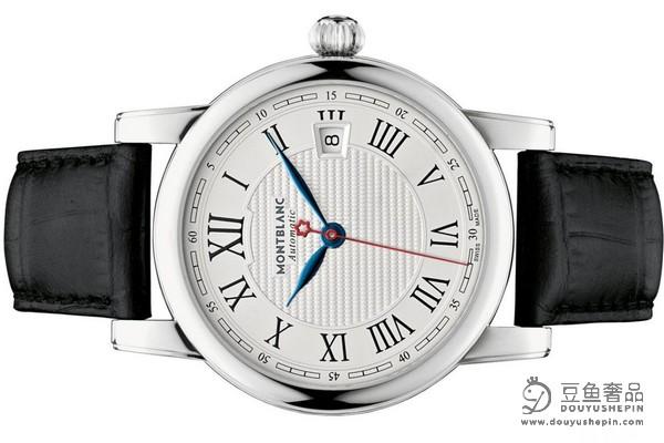 万宝龙手表回收多少钱_万宝龙U0113880手表回收价格?