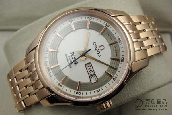 欧米茄蝶飞系列女士手表怎么样?欧米茄手表回收市场如何?