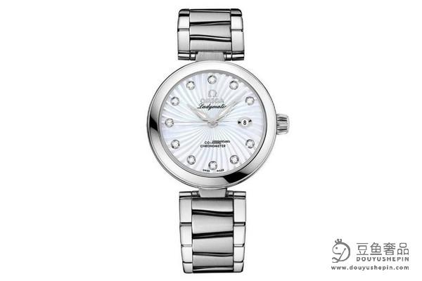 上海专业手表回收店回收二手欧米茄手表的价格是多少?