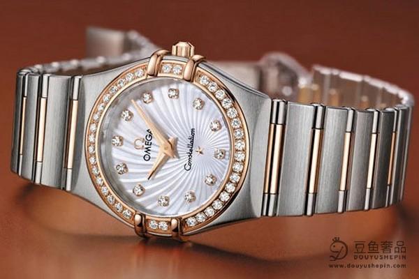 上海欧米茄海马系列全钢黑色231.10.42.21.01.003手表回收价格是多少?
