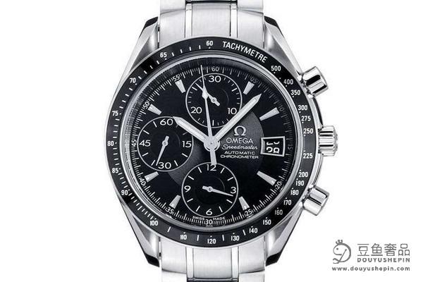 三四万购买的欧米茄手表回收价格是多少?