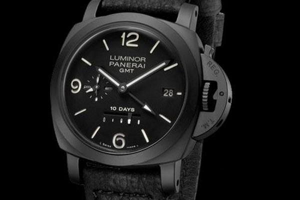 沛纳海Luminor Due系列最薄的手表回收价格是多少?
