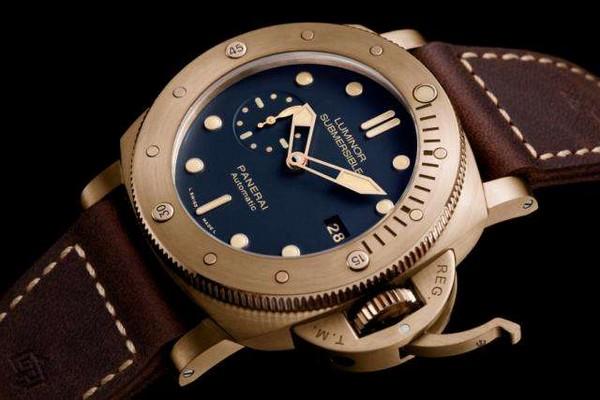 沛纳海LUMINOR 1950系列PAM 00359手表上海回收的价格是多少?