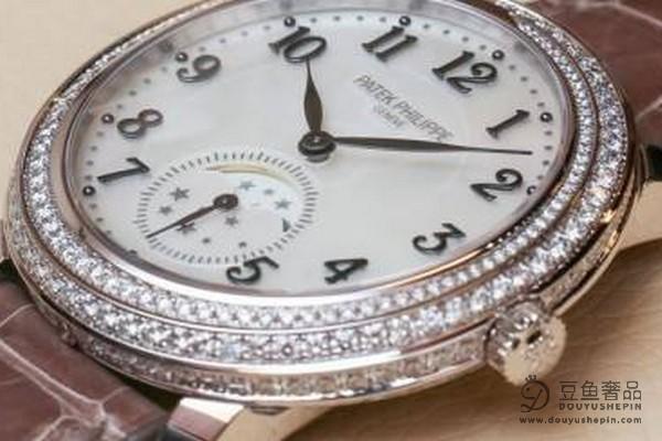 哪里回收百达翡丽女表_回收旧手表多少钱?