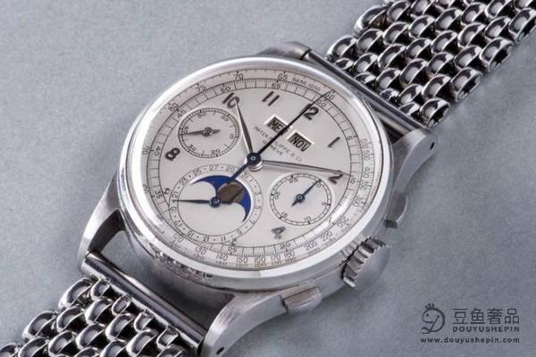 上海奢侈品手表回收市场百达翡丽鹦鹉螺5711 回收价格怎么样