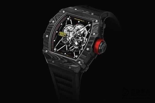 上海回收二手理查德米勒手表的地方在哪里?