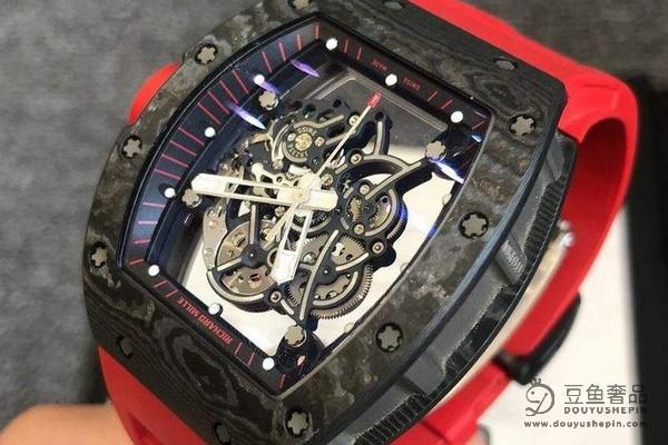 怎样以高价回收我手中闲置的理查德米勒手表?