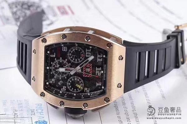理查德米勒圆形表壳手表怎么样_可以回收吗?