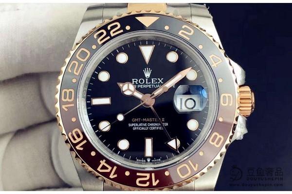劳力士日志系列116233香槟手表回收价格受什么因素影响?