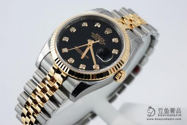 劳力士恒型恒定运动系列m114300手表回收的价格是多少?上海哪里回收?