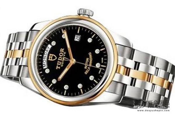 帝舵碧湾系列M79830RB-0001手表回收价格多少钱?