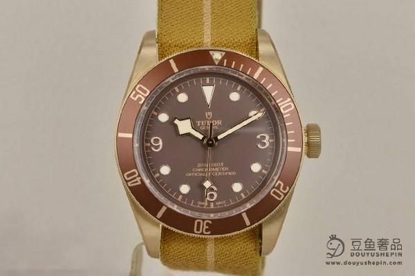 帝舵碧湾系列M79250BA-0005手表回收价格是多少?