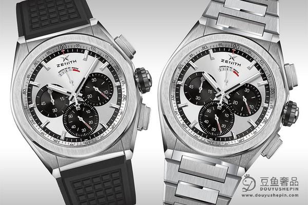 真力时在上海二手表市场上的回收价格是多少?